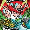 Captain Underpants and the Ter... is listed (or ranked) 1 on the list All the Captain Underpants Books, Ranked Best to Worst