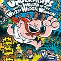 Captain Underpants and the Wra... is listed (or ranked) 2 on the list All the Captain Underpants Books, Ranked Best to Worst