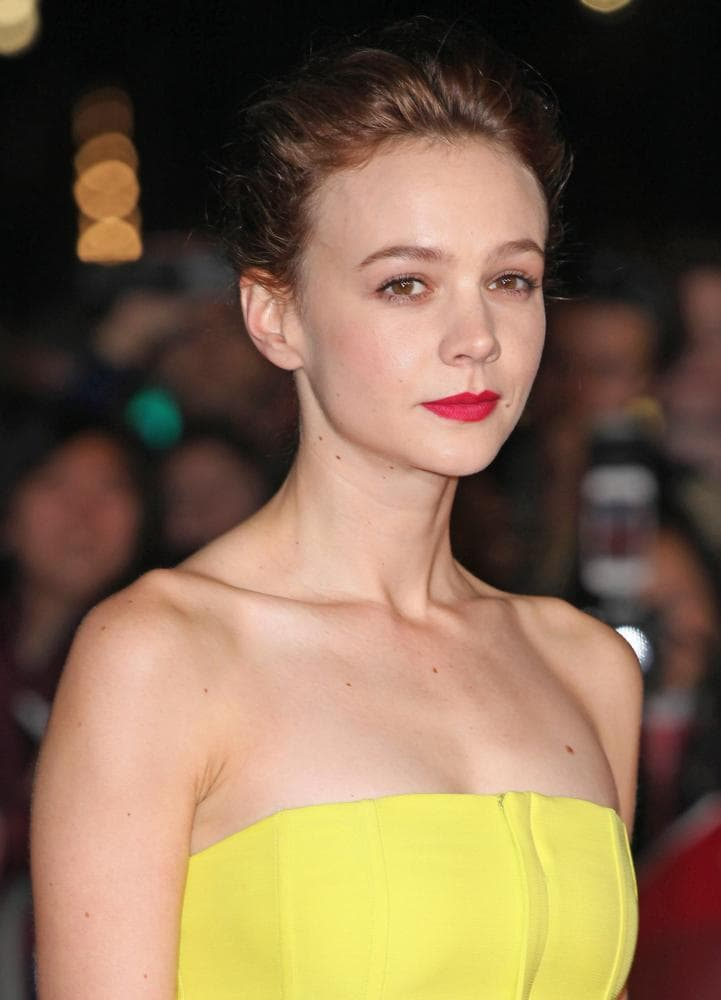 carey mulligan dating eddie redmayne evanđeoski kršćanski datiranje uk