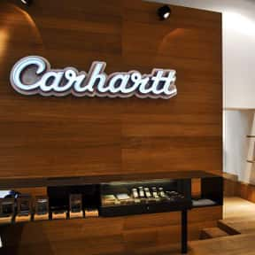 Carhartt is listed (or ranked) 22 on the list The Best Ski Clothing Brands