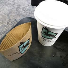 Caribou Coffee is listed (or ranked) 5 on the list The Best Whole Bean Coffee Brands