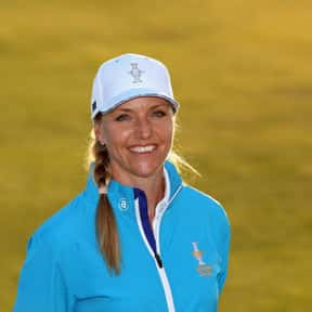 Carin Koch is listed (or ranked) 22 on the list The Best Swedish Golfers