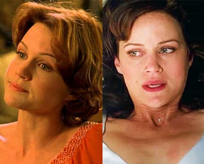 Carla Gugino is listed (or ranked) 5 on the list What Ever Happened To The Cast Of Spy Kids?