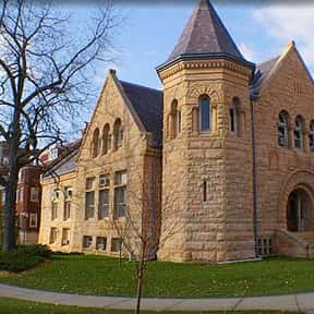 Carleton College is listed (or ranked) 14 on the list Colleges With Best On-Campus Housing