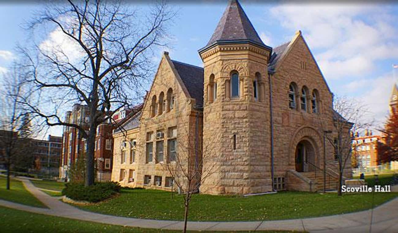 Carleton College is listed (or ranked) 3 on the list Midwest Colleges Ranked: Elite Universities & Liberal Arts Colleges