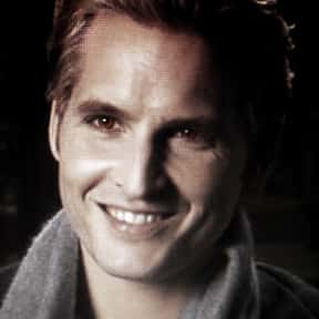 Dr. Carlisle Cullen is listed (or ranked) 7 on the list The Greatest Billionaire Characters in Film