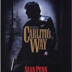 Carlito's Way is listed (or ranked) 9 on the list The Best Mafia Films