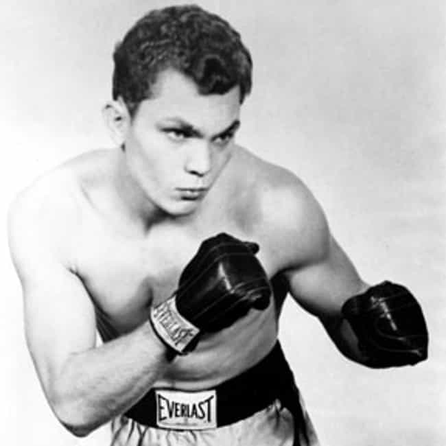 Carlos Ortíz is listed (or ranked) 2 on the list Famous Professional Boxers from Puerto Rico