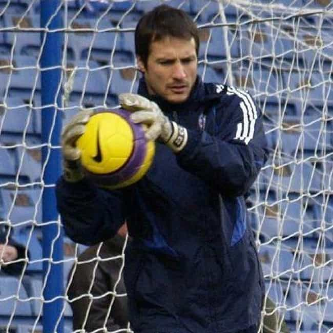 Carlo Cudicini is listed (or ranked) 4 on the list The Best Chelsea Keepers Of All Time