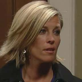 Carly Benson Corinthos-Jacks is listed (or ranked) 5 on the list The Best General Hospital Characters