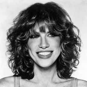 Carly Simon is listed (or ranked) 2 on the list List of Famous Bands from The Bronx