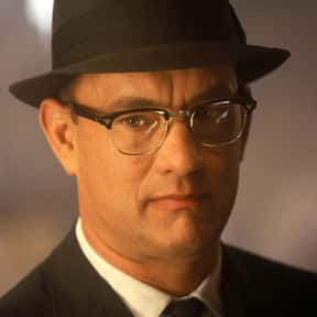 Carl Hanratty is listed (or ranked) 9 on the list The Greatest Characters Played by Tom Hanks, Ranked