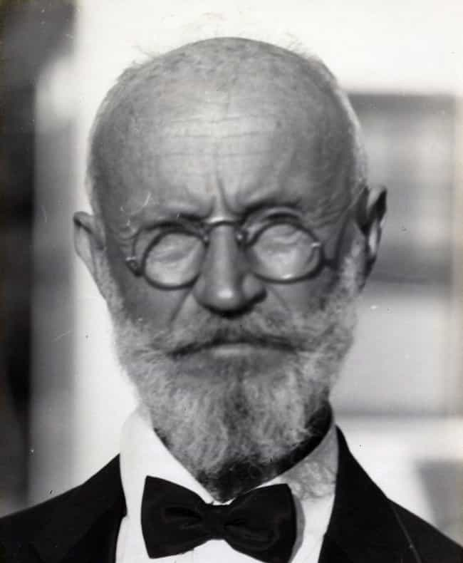 Carl Tanzler is listed (or ranked) 1 on the list 14 People Who Were Found Living with Dead Bodies