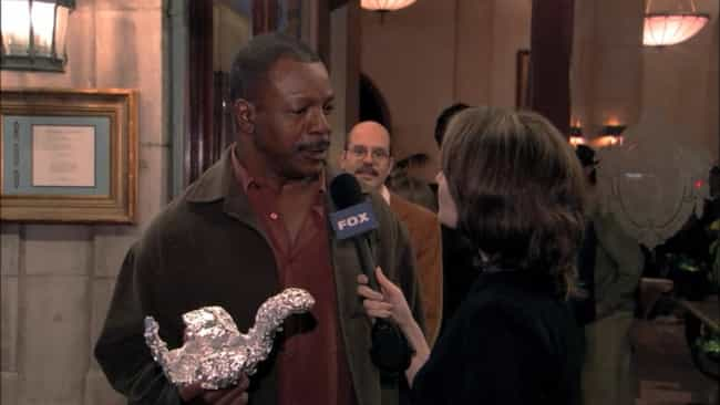 Carl Weathers is listed (or ranked) 2 on the list The Best Acting Performances by Professional Athletes