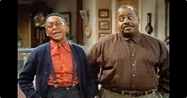 Carl Winslow is listed (or ranked) 4 on the list 12 Of The Best '90s TV Dads
