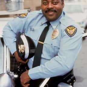 Carl Winslow is listed (or ranked) 5 on the list Which TV Dad Do You Wish Was Your Own?