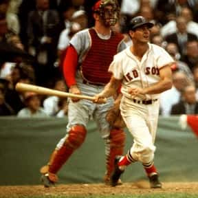 Carl Yastrzemski is listed (or ranked) 11 on the list The Best Boston Red Sox Of All Time