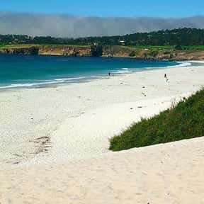 Carmel-by-the-Sea is listed (or ranked) 4 on the list The Best Cities for Retirement