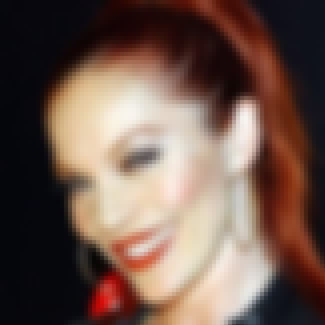 Carmit Bachar is listed (or ranked) 4 on the list Pussycat Dolls Present: Girlicious Cast List