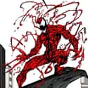Carnage is listed (or ranked) 4 on the list The Best Spider-Man Villains