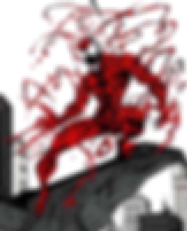 Carnage is listed (or ranked) 2 on the list The Greatest Interpretations of Carnage