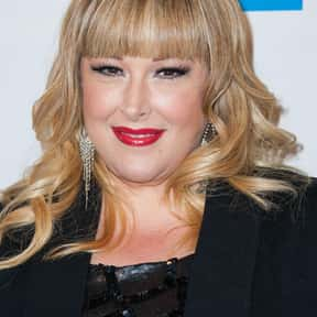Carnie Wilson is listed (or ranked) 24 on the list The Most Musically Gifted Children of Musicians