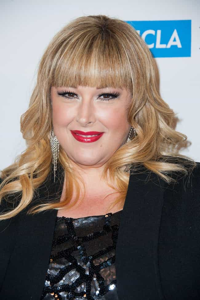 Carnie Wilson is listed (or ranked) 3 on the list Famous Female Television Show Hosts
