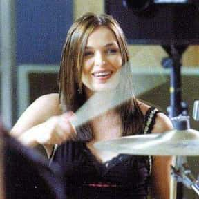 Caroline Corr is listed (or ranked) 25 on the list The Best Singing Drummers