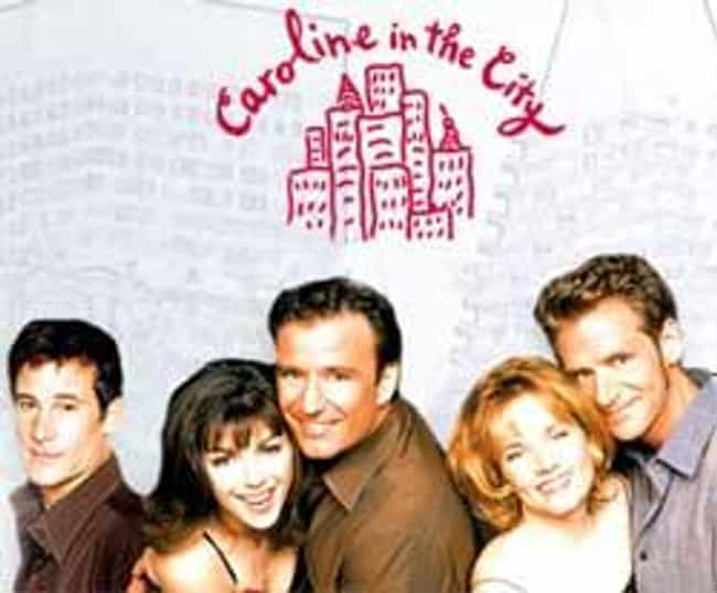 Caroline in the City is listed (or ranked) 3 on the list TV Shows Produced By Faye Oshima Belyeu