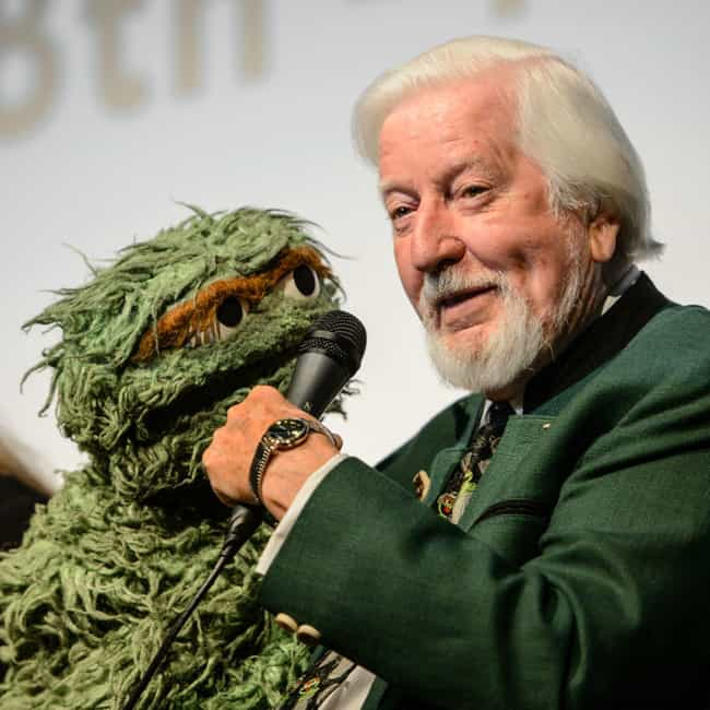 Caroll Spinney is listed (or ranked) 3 on the list Celebrities Who Died In 2019