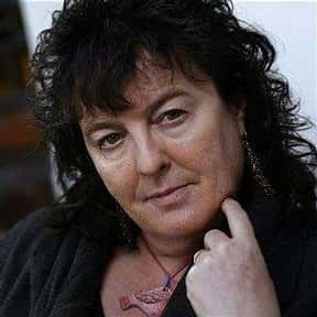 Carol Ann Duffy is listed (or ranked) 8 on the list Famous Writers from Scotland