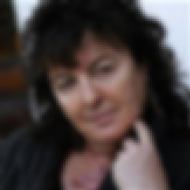 Carol Ann Duffy is listed (or ranked) 3 on the list Famous Poets from Scotland