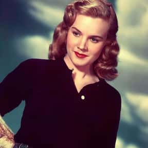 Carroll Baker is listed (or ranked) 16 on the list The Most Beautiful Pin-Up Girls of the '50s