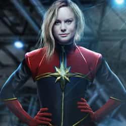Captain Marvel (Carol Danvers)