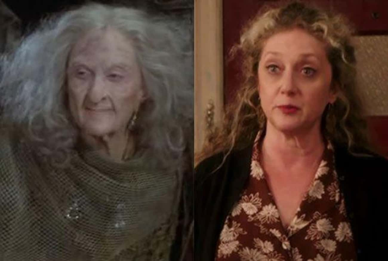 Valerie - Carol Kane is listed (or ranked) 2 on the list Who Would Star In 'The Princess Bride' If It Were Made Today?