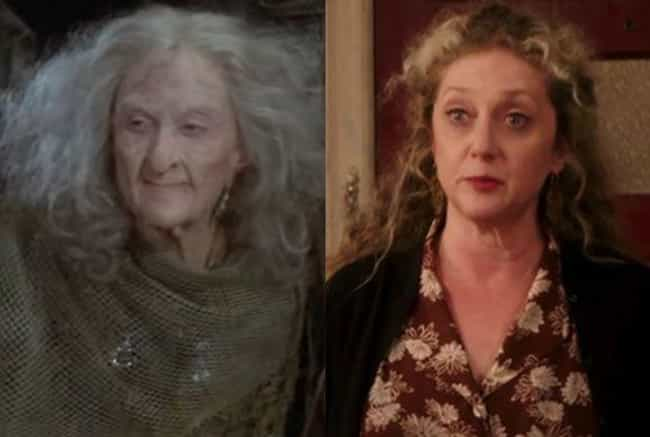 Carol Kane is listed (or ranked) 1 on the list Who Would Star In 'The Princess Bride' If It Were Made Today?