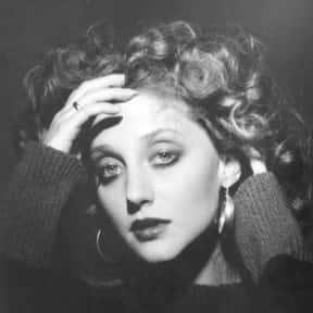 Carol Kane is listed (or ranked) 3 on the list Even Cowgirls Get The Blues Cast List