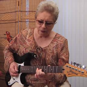 Carol Kaye is listed (or ranked) 21 on the list The All-Time Best Rock Bassists