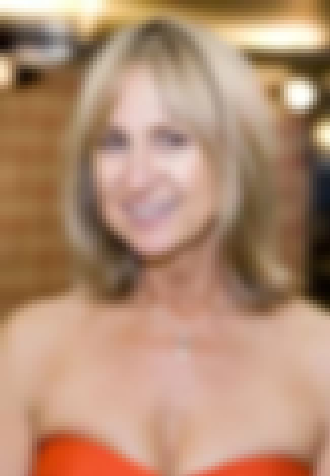Carol McGiffin is listed (or ranked) 2 on the list The Top ITV Employees