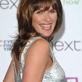 Carol Smillie is listed (or ranked) 11 on the list Famous Presenters from Scotland