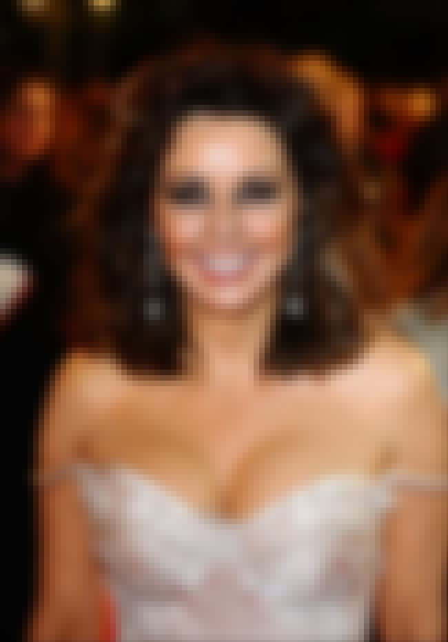 Carol Vorderman is listed (or ranked) 5 on the list List of Famous Broadcasters