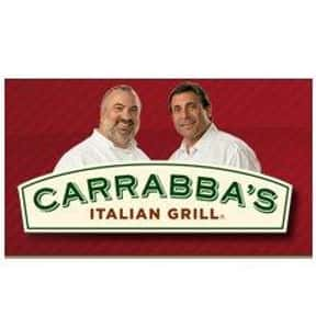Carrabba's Italian Grill is listed (or ranked) 13 on the list The Best Bar & Grill Restaurant Chains