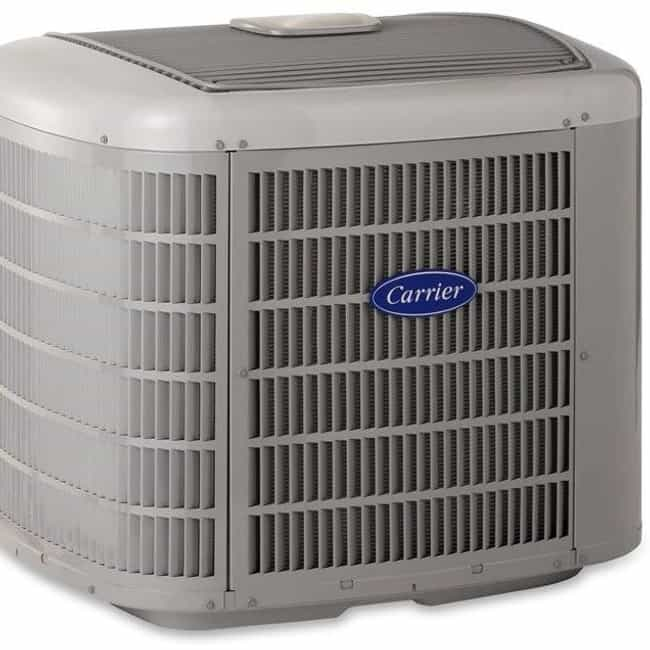 Carrier Corporation is listed (or ranked) 4 on the list The Best Air Conditioner Brands