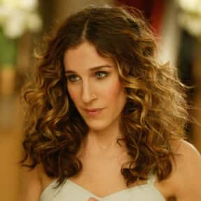Carrie Bradshaw is listed (or ranked) 19 on the list The Greatest Journalist Characters in Film