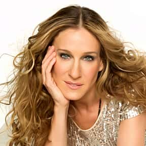 Carrie Bradshaw is listed (or ranked) 6 on the list The Best Dressed Female TV Characters
