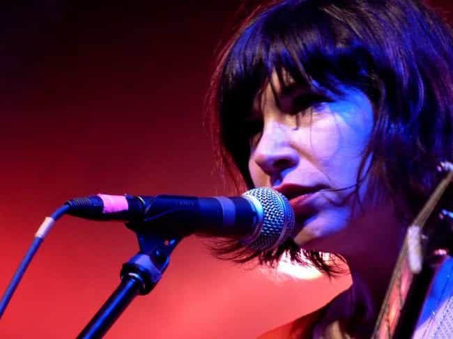 Carrie Brownstein is listed (or ranked) 8 on the list 30 Actresses You Didn't Know Are Bisexual