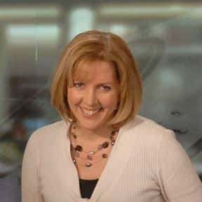 Carrie Gracie is listed (or ranked) 12 on the list Famous Presenters from Scotland