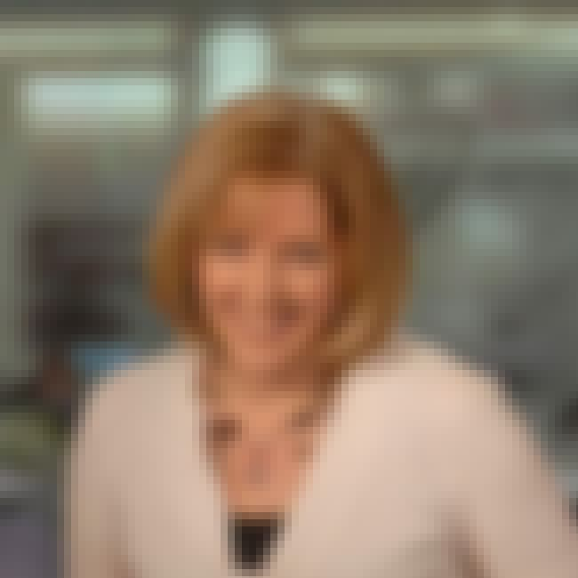 Carrie Gracie is listed (or ranked) 4 on the list Famous Television Producers from Scotland