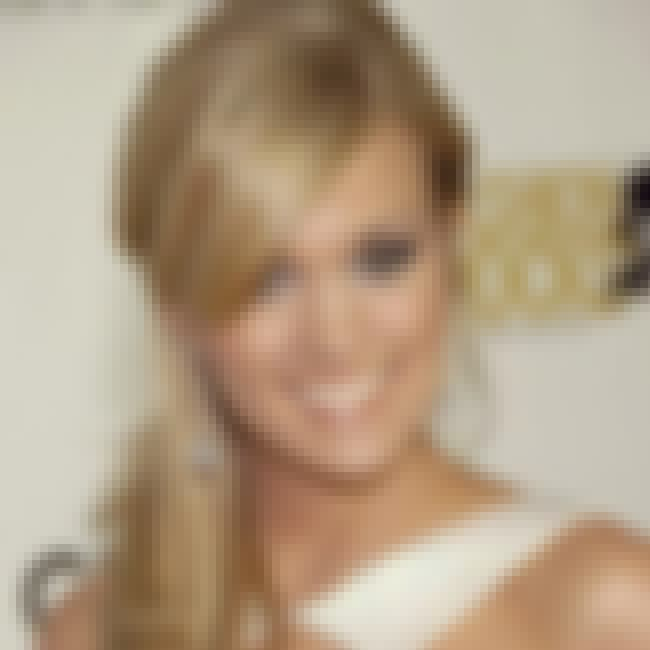 Carrie Underwood is listed (or ranked) 99 on the list The Top 100 Hottest Female Celebrities of 2012