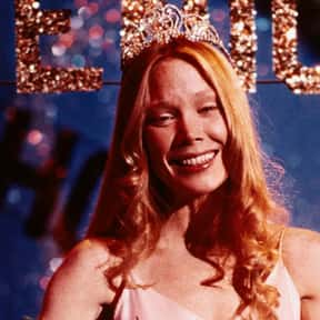 Carrie White is listed (or ranked) 9 on the list Stephen King's Scariest Characters, Ranked